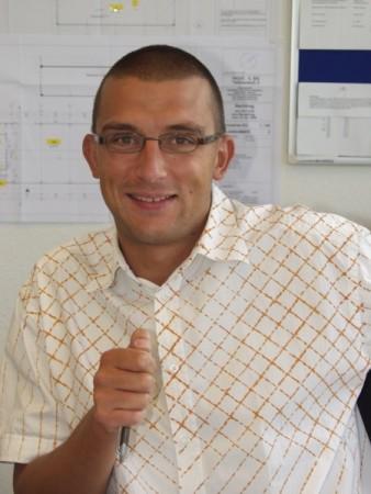 Stefan Mertes