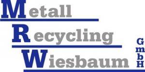 MRW Metallrecycling Wiesbaum
