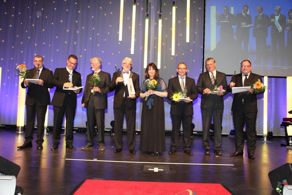 """Premosys Finalist beim """"Großen Preis des Mittelstandes"""""""