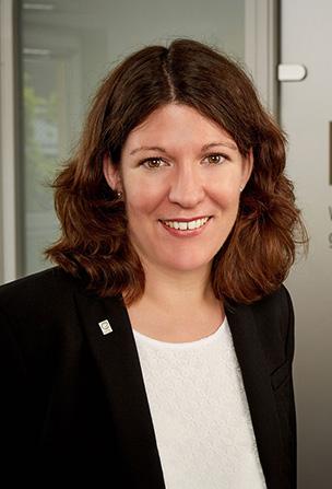 Judith Klassmann-Laux