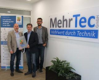 EIFEL Arbeitgeber: MehrTec GmbH aus Wiesbaum